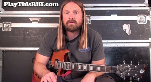 LICK OF THE WEEK: NOVEMBER 18th, 2014 (Quicktime)