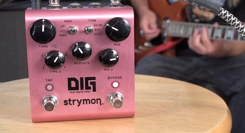 DIG DELAY by STRYMON