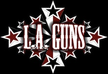  LA GUNS